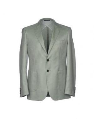 Пиджак 57 T. Цвет: светло-зеленый