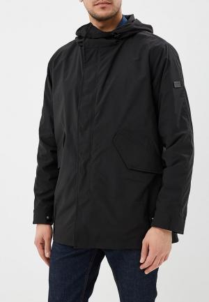 Куртка Grishko. Цвет: черный