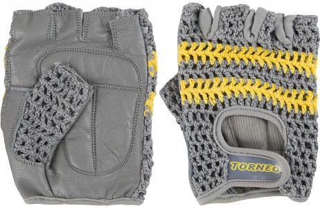 Перчатки для фитнеса , размер L Torneo