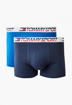 Комплект Tommy Sport. Цвет: разноцветный