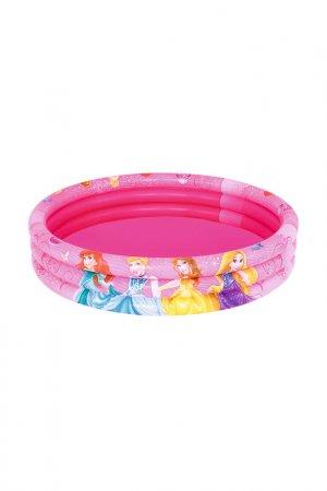 Бассейн надувной Disney BestWay. Цвет: розовый
