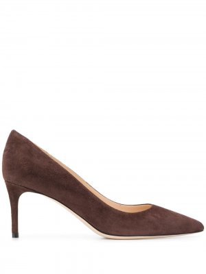 Cleo pumps Deimille. Цвет: коричневый