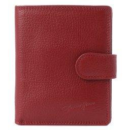 Холдер д/кредитных карт 33638 красный GERARD HENON