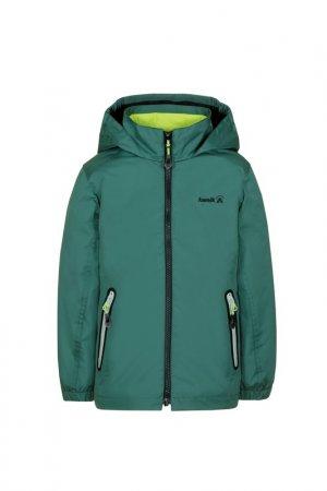 Куртка KAMIK. Цвет: mallard green