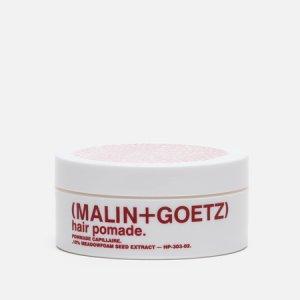 Средство для укладки волос Hair Pomade Malin+Goetz. Цвет: белый
