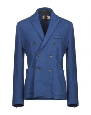 Пиджак MACCHIA J. Цвет: синий