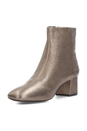 Ankle boots Apepazza. Цвет: gold
