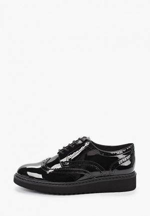 Ботинки Aldo. Цвет: черный