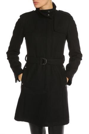 Пальто C.N.C.. Цвет: черный