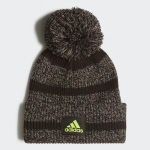 Шапка Chunky Performance adidas. Цвет: черный
