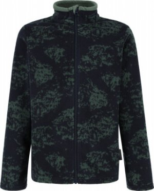 Джемперы флисовый для мальчиков , размер 164 Outventure. Цвет: синий