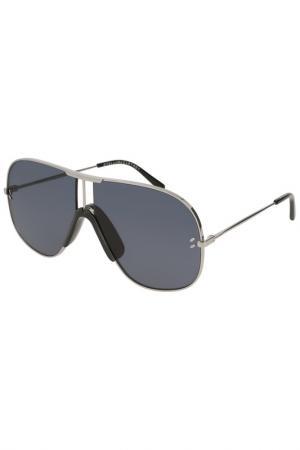Очки солнцезащитные Stella McCartney. Цвет: 005