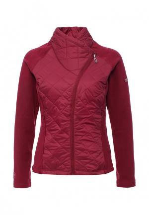 Куртка Regatta Wmns Chilton Hybr. Цвет: розовый