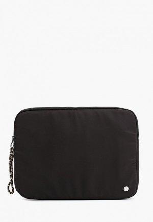 Чехол для ноутбука Mango CALI, 15 дюймов. Цвет: черный