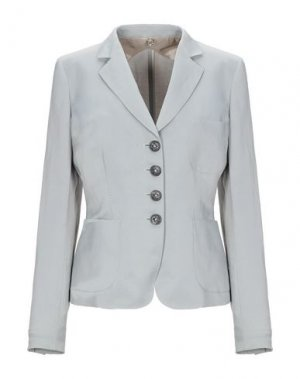 Пиджак 6267. Цвет: светло-серый