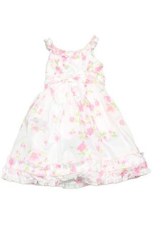 Платье Kate Mack. Цвет: розовый