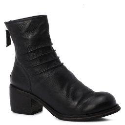 Ботинки D3832 черный ERNESTO DOLANI
