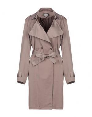 Легкое пальто ...À_LA_FOIS.... Цвет: хаки