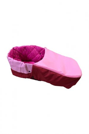 Матрасик с раздельной поп RT. Цвет: розовый