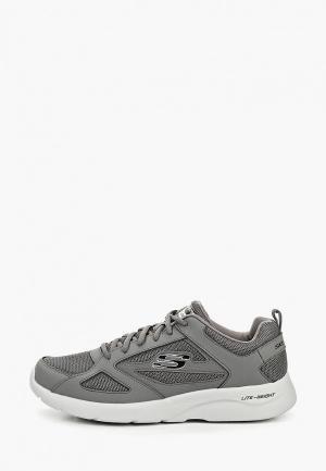 Кроссовки Skechers DYNAMIGHT 2.0. Цвет: серый