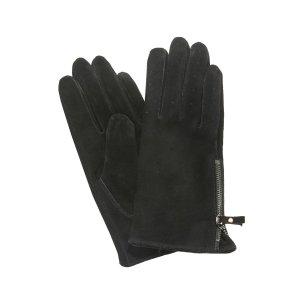 Перчатки LaRedoute. Цвет: черный