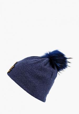 Шапка Avanta AV010CWCGRX1. Цвет: синий