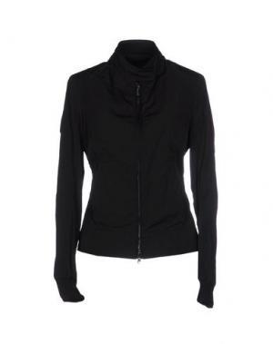 Куртка PIRELLI PZERO. Цвет: черный