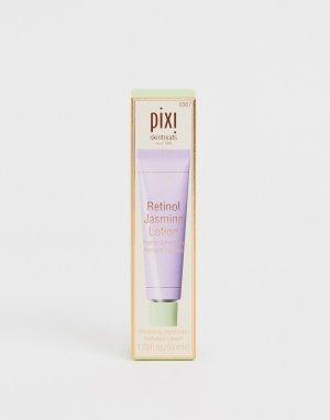 Лосьон с ретинолом и жасмином -Бесцветный Pixi