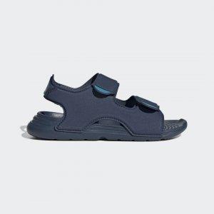 Сандалии Swim Performance adidas. Цвет: белый
