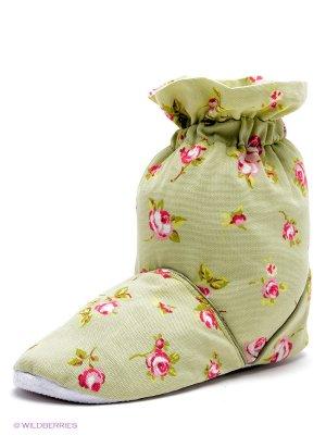 Тапочки-грелки Rosebud Aroma Home