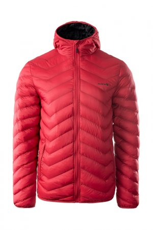 Jacket Iguana Lifewear. Цвет: red