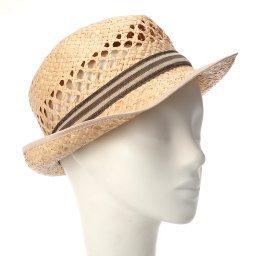 Шляпа N437/DENIS бежевый COUSTILLERES