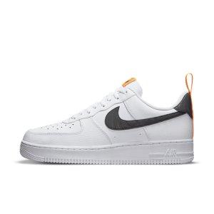 Мужские кроссовки Air Force 1 - Белый Nike