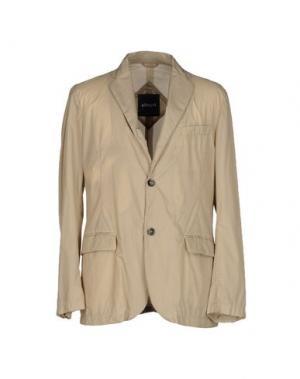 Пиджак ALLEGRI. Цвет: песочный