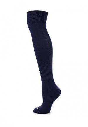 Гетры Nike Academy Over-The-Calf Football Socks. Цвет: синий