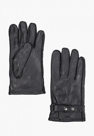 Перчатки Henderson. Цвет: черный