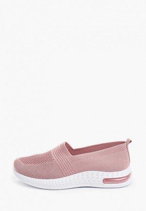 Кроссовки O2 Live. Цвет: розовый