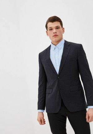 Пиджак Hugo Jeffery181S. Цвет: черный
