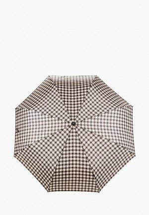 Зонт складной Zemsa. Цвет: разноцветный