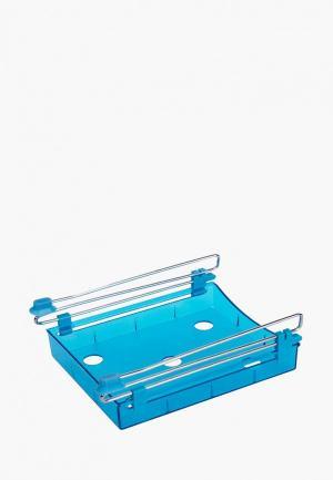 Контейнер для хранения Homsu. Цвет: синий
