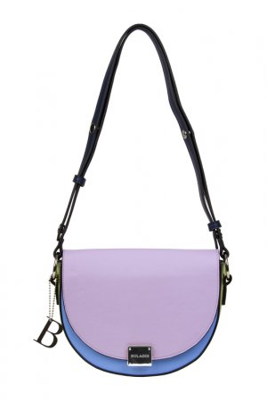Bag Bulaggi. Цвет: purple, blue, black