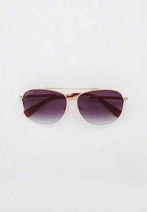 Очки солнцезащитные Baldinini BLD 2035 201. Цвет: золотой