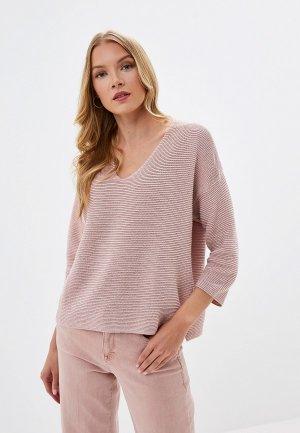 Пуловер Ostin O'stin. Цвет: розовый