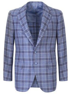 Пиджак кашемировый ATTOLINI