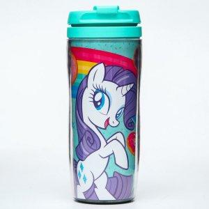 Термостакан, my little pony, 350 мл Hasbro