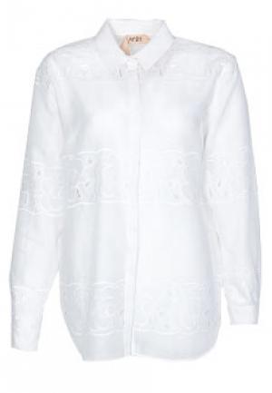Рубашка No21. Цвет: белый