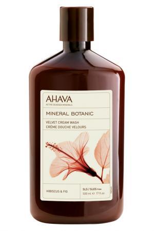 Жидкое крем-мыло 500 мл Ahava. Цвет: прозрачный