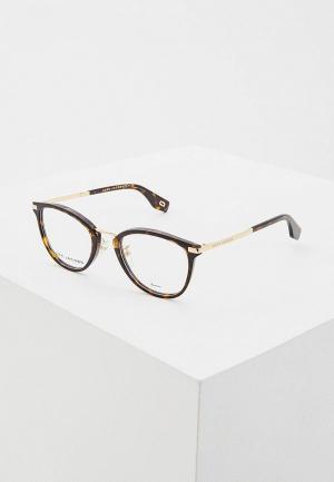 Оправа Marc Jacobs 331/F 086. Цвет: коричневый