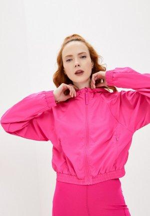 Ветровка Juicy Couture. Цвет: розовый