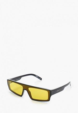 Очки солнцезащитные Arnette AN4268 41/AN. Цвет: черный